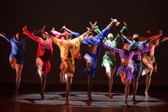 Múa Việt Nam đã xuất hiện trên 'bản đồ' nghệ thuật thế giới