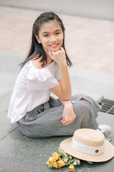 Hình ảnh đời thường đáng yêu của top 3 Giọng hát Việt nhí 2019