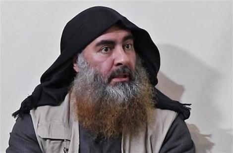 Thủ lĩnh IS Al-Baghdadi bị tiêu diệt nhờ tin tình báo của người Kurd