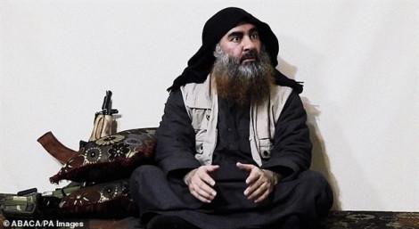 Người cung cấp thông tin về thủ lĩnh IS – Baghdadi có thể nhận thưởng 25 triệu USD