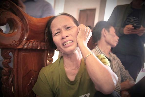 Thu tu mien Trung: Dat ay, nguoi khong di moi la