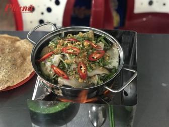 Món ăn nổi tiếng khiến ai đến Vũng Tàu cũng thử cho bằng được