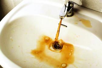Nguồn nước bạn đang sử dụng có an toàn?