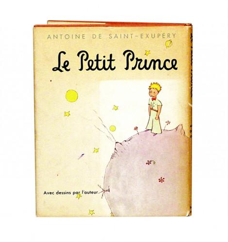 Hoàng tử bé: 'Thơ mộng vô cùng, xa thẳm vô cùng'