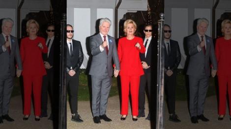 Katy Perry bị kiện 150.000 USD vì đăng ảnh chụp chính mình trái phép