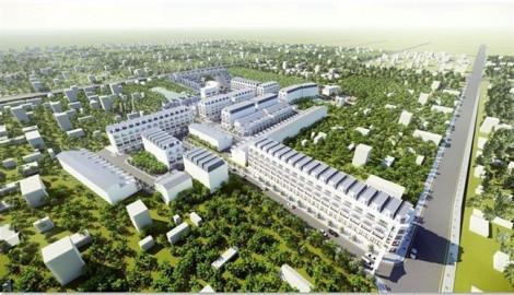 Lộc Sơn Hà Miền Nam chính thức trở thành đơn vị phát triển dự án Wonder Home