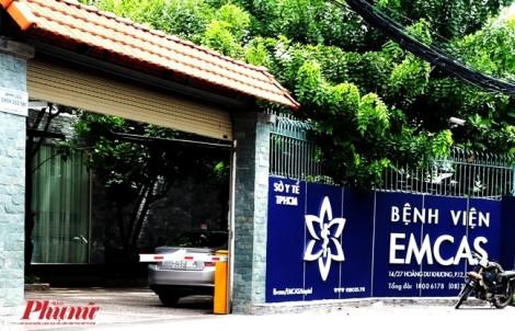 Bệnh viện Emcas nói gì khi không phát hiện ra khách hàng có thai lại hút mỡ bụng?