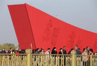 Bắc Kinh quyết không nhượng bộ trước các diễn biến ở Hồng Kông