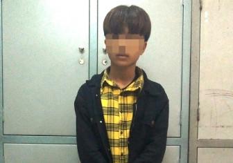 Trong 1 tháng, thiếu niên 16 tuổi 16 lần đột nhập nhà dân trộm đồ