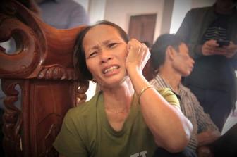 Hà Tĩnh: Bắt 2 nghi phạm trong đường dây đưa người trốn di nước ngoài