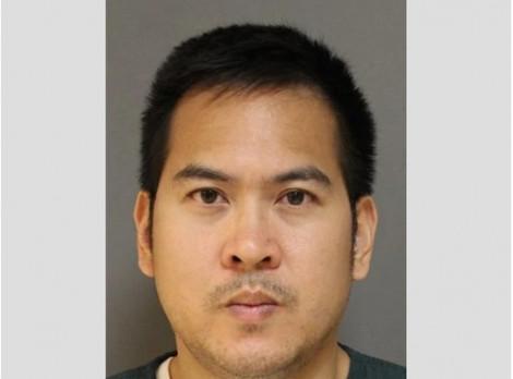 10 năm tù cho người đàn ông gốc Việt cướp 2 ngân hàng ở Mỹ