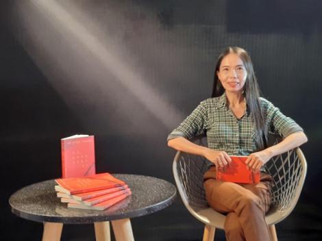 Nhà văn Võ Diệu Thanh: Viết mãi, vẫn chưa hết về Ba Chúc