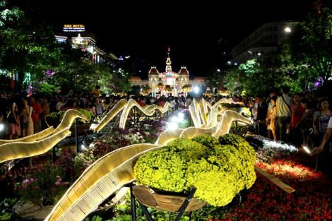 TP.HCM lấy ý kiến nhân dân về việc tổ chức các sự kiện văn hoá, nghệ thuật, lễ hội
