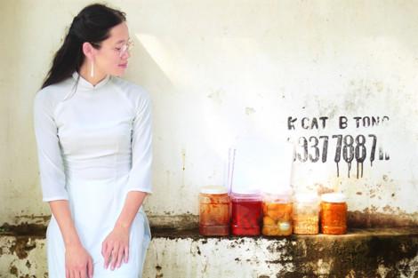 Nghệ sĩ Nguyễn Lê Phương Linh: Rong ruổi để  tìm nguồn cội  và tiếng nói dân tộc