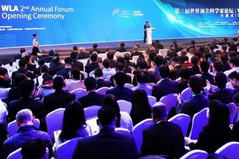 Trung Quốc công khai theo đuổi tham vọng Nobel