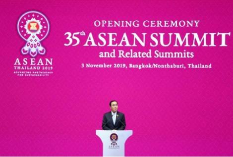 Kế hoạch về khối thương mại châu Á có thể thiếu vắng Ấn Độ