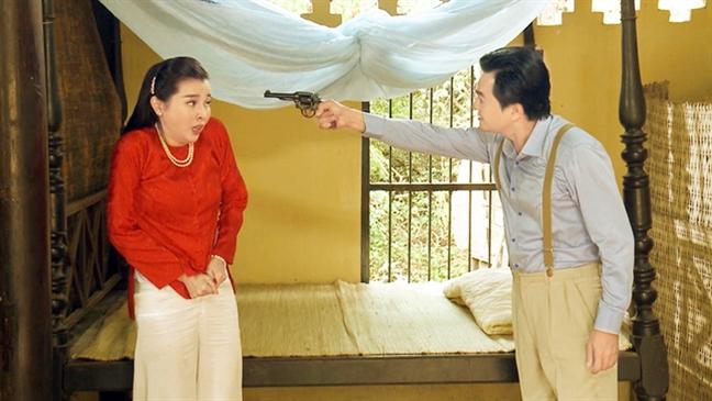 Bai hoc truyen thong cho  phim truyen hinh phia Nam