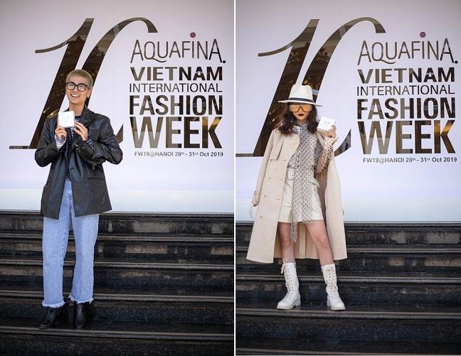 "Nhung ban tre nao gianh giai ""street style"" tai pho Trang Tien?"