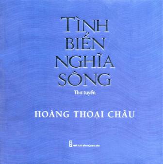 Nhà thơ Hoàng Thoại Châu: Vẫn còn nghĩa tình giếng nước, cây đa...