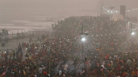 Ô nhiễm không khí Ấn Độ đã đến mức 'không thể chịu nổi'