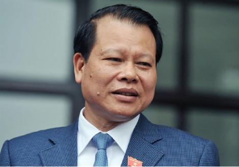 Cảnh cáo cựu Phó thủ tướng Vũ Văn Ninh