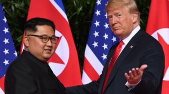 Mỹ và Triều Tiên có thể nối lại đàm phán trong tháng 11