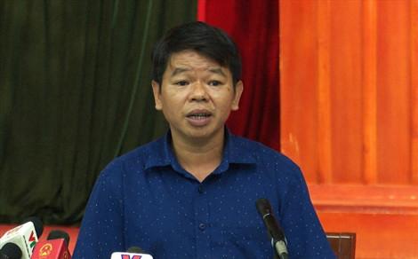 TGĐ Nhà máy nước sạch Sông Đà mất chức sau sự cố ô nhiễm dầu thải