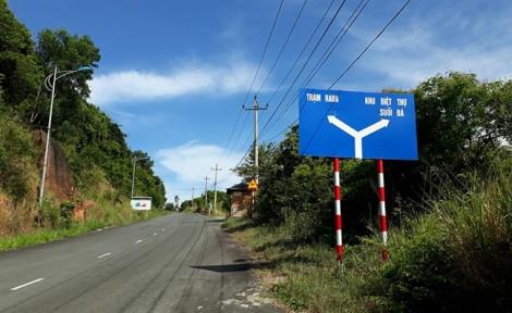 Sau 17g30, Đà Nẵng sẽ đóng rào chắn không cho khách lên bán đảo Sơn Trà