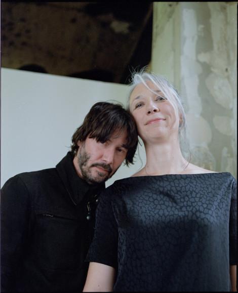 Người phụ nữ 'nắm giữ' trái tim Keanu Reeves có gì đặc biệt?