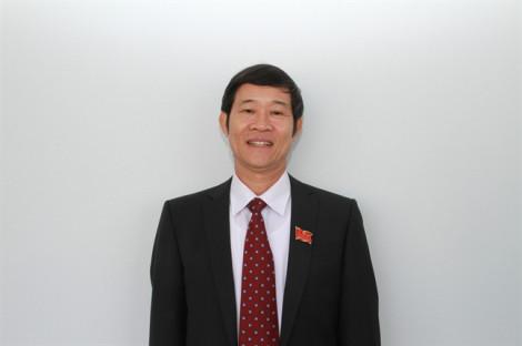 Bí thư Thành ủy Tam Kỳ xin thôi chức trước hưu 2 tháng