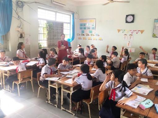 Đưa xác suất thống kê vào lớp Hai: Dạy thế nào để không biến học sinh thành 'thần đồng' hàng loạt?