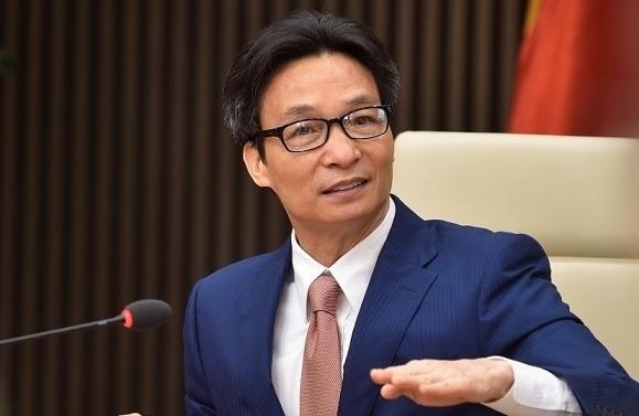 Khi nao Bo Y te se co nhan su thay the Bo truong Nguyen Thi Kim Tien?