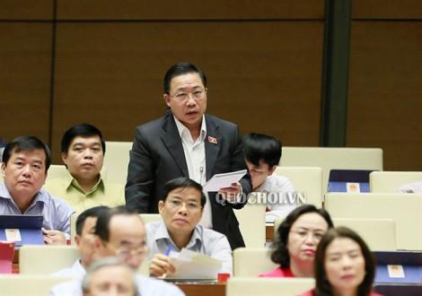 Chủ tịch Quốc hội nhắc nhở Bộ Công thương vì chậm triển khai dự án điện Bạc Liêu