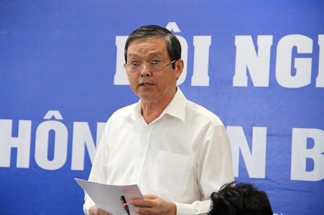 Chuyen sang cong an vu ban 43ha dat cong o Binh Duong khong qua dau gia