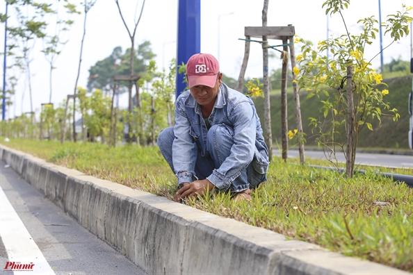 Thong xe nut giao Dai hoc quoc gia, giai cuu cua ngo phia dong TP.HCM