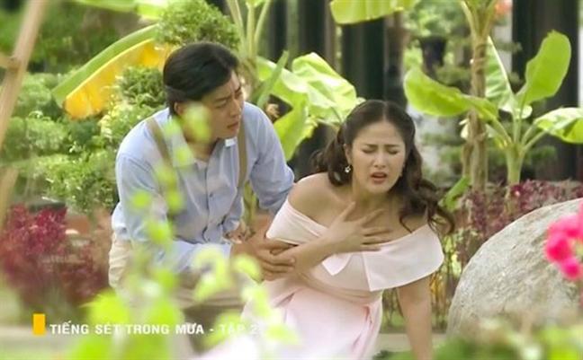 Bo Thong tin - Truyen thong noi gi ve phim bao luc, loan luan chieu 'khung gio vang' tren truyen hinh?