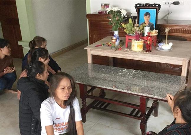 2 lao dong o 'lang xuat ngoai' Ha Tinh tu vong tai Han Quoc