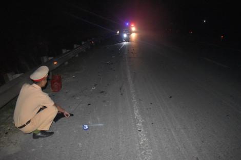 Phó giám đốc bệnh viện tông  xe làm 2 phụ nữ nguy kịch rồi bỏ trốn