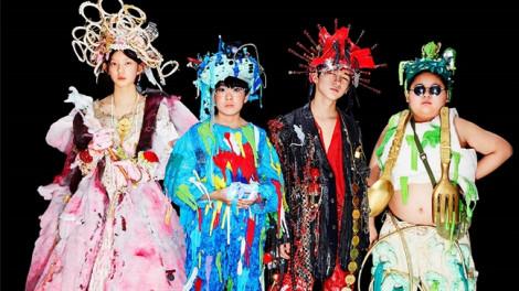 Makoto Nagahisa: Quái kiệt xứ Phù Tang
