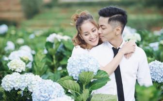 Cặp đôi showbiz Việt: Vợ hơn tuổi chồng đâu có sao
