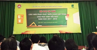 Thanh tra ngành GD-ĐT TP.HCM: Lòi sai phạm từ Sở đến hàng loạt trường