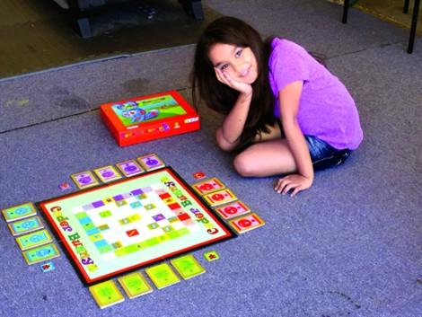 CEO 11 tuổi và ước mơ mọi trẻ em biết lập trình