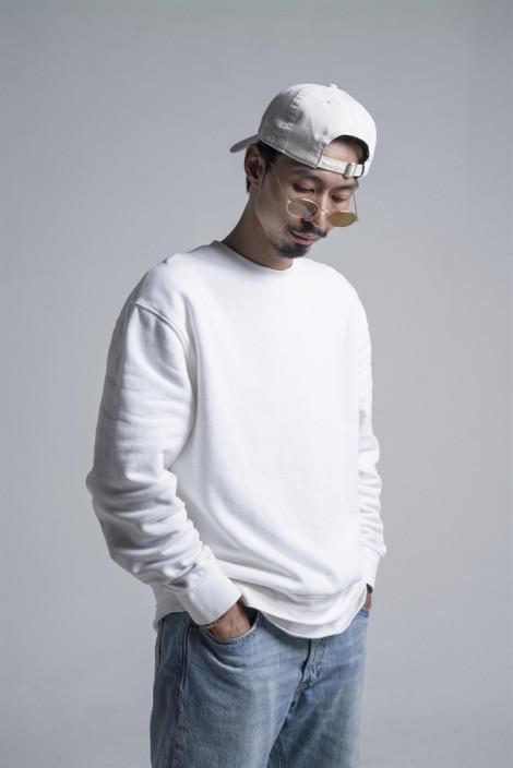 Rapper Đen Vâu: 10 năm như một bức họa