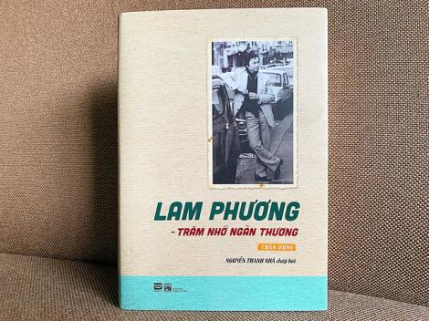 Nhạc sĩ Lam Phương: Chút tình trong 'Trăm nhớ ngàn thương'