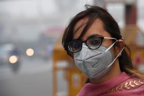 New Delhi: Ô nhiễm không khí 'giảm một nửa'