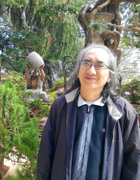 Nhà nghiên cứu Phan Nhật Chiêu: Chúng ta có rất ít  nghiên cứu xứng tầm Truyện Kiều
