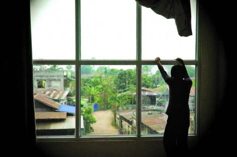 Vấn nạn buôn bán cô dâu ở  Trung Quốc