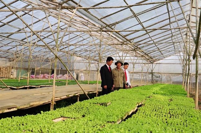 Agribank - Vi tuong lai xanh