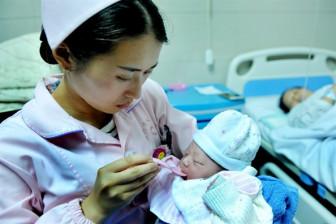 Trung Quốc sử dụng trí tuệ nhân tạo để sàng lọc rối loạn di truyền ở trẻ sơ sinh