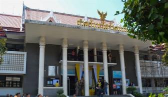 Thái Lan: Nổ súng ngay tại tòa án khiến luật sư của cựu Thủ tướng Yingluck Shinawatra thiệt mạng